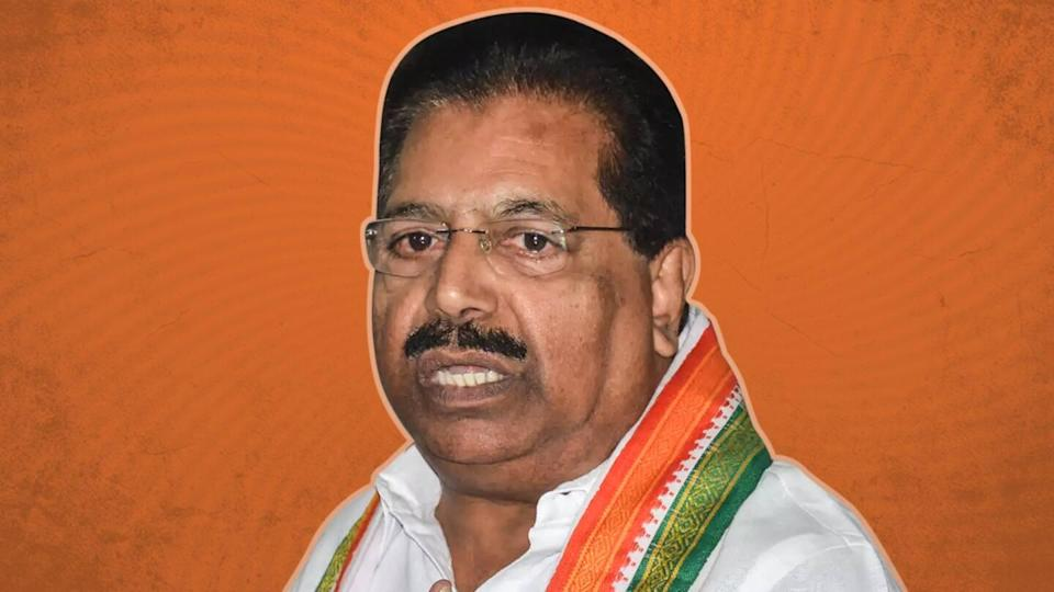 Ahead of Kerala elections, PC Chacko quits Congress alleging factionalism