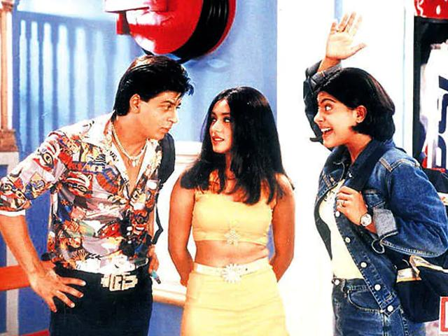 <em>Kuch Kuch Hota Hai</em> was perfect for the taste of the movie-buffs of 1998. The 2019 cine-goers, however, are too smart to fall for an eight year old receiving letters from a dead mother, tutoring her to sort out her father's love-life. We enjoy revisiting <em>KKHH </em>every now and then on satellite television, but won't welcome a redo of it at the theaters.