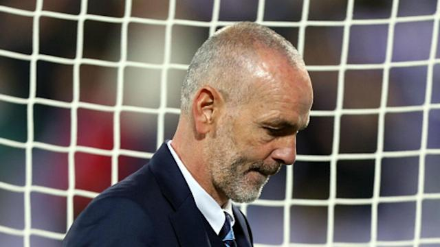 Stefano Pioli did not hold back in his criticism of Inter after his side were beaten 5-4 by Fiorentina in a thrilling encounter in Serie A.