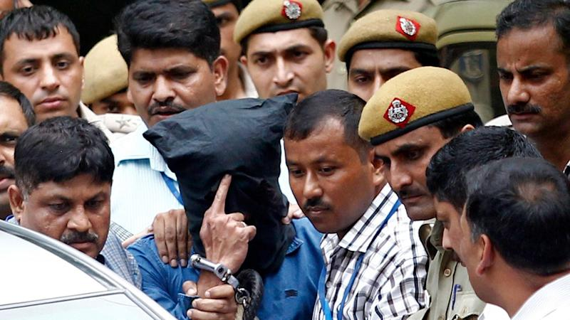 Yasin Bhatkal Not in Solitary Confinement as No Such Cell in Tihar