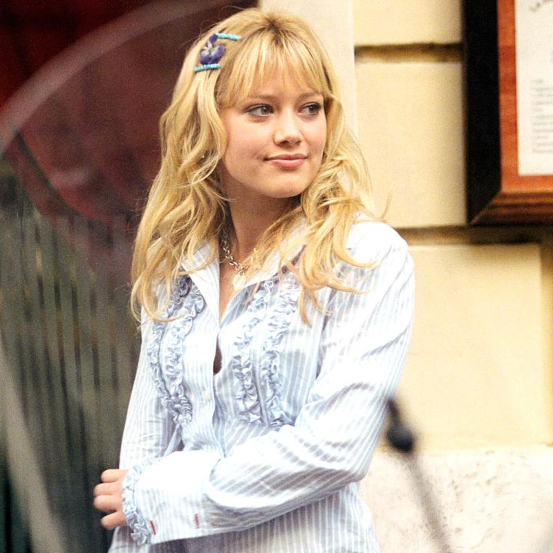 "In an Interesting Turn of Events, Lizzie McGuire Might Have ""a Thing"" With Ethan in the Reboot"