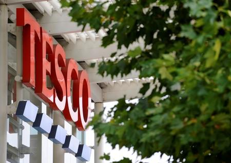 Tesco CEO not ready to check out in tough UK retail climate