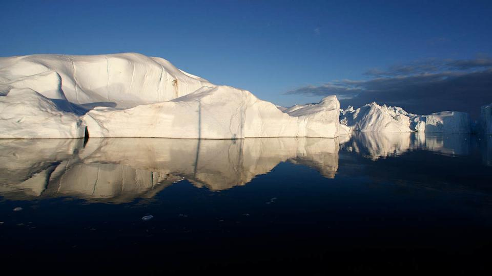 Fastest shrinking glacier in Greenland appears to be growing back again, NASA finds