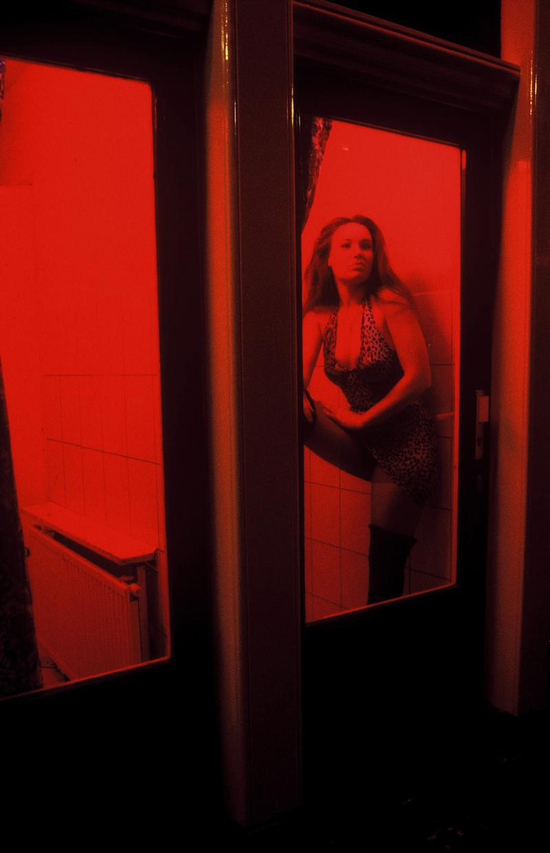 Why Amsterdam's Prostitution Laws are Still Failing to Protect or Empower Women