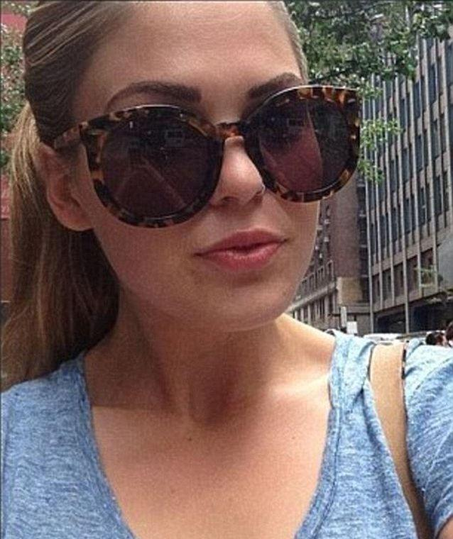 Disgraced wellness blogger Belle Gibson has found a new miracle diet. Source: Instagram