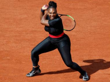 Italian Open 2019: Serena Williams set to make return from injury in Rome; Roger Federer's participation in doubt