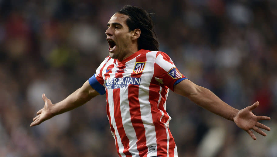 <p>Radamel Falcao had been Atletico Madrid's top scorer for the two seasons before his sale in 2013, but in their first season after his departure Diego Simeone led his side to their first La Liga title in eighteen years.</p> <br /><p>Falcao was sold to Monaco for €60m, but Diego Costa stepped up in his absence and the signings of Toby Alderweireld and David Villa for €7m and €5m respectively proved extremely shrewd.</p> <br /><p>As well as domestic success, Atletico  also reached the final of the Champions League to mark an incredible season in Falcao's absence.</p>