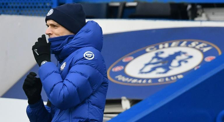 New Chelsea manager Thomas Tuchel has four points from his first two games in charge