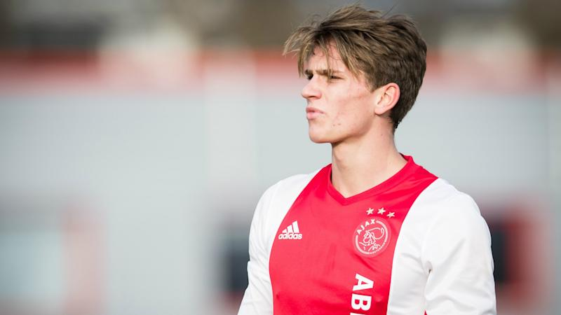 Ajax beat Bayern Munich to win Future Cup
