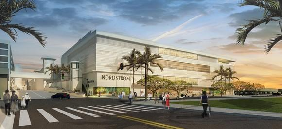 41b9a80b525 Nordstrom, Inc.'s Real Estate Could Be a Gold Mine