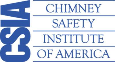 The Chimney Safety Institute of America is a nonprofit organization dedicated to homeowner education and industry training of chimney and venting technicians. (PRNewsfoto/Chimney Safety Institute of Ame)