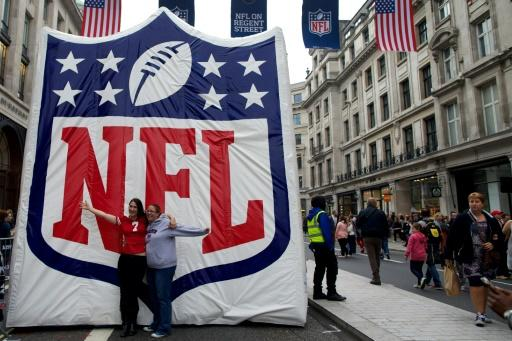 Verizon Pays $21 Mln. To Stream NFL London Game