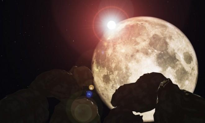 The moon might have a new companion if NASA has its way.