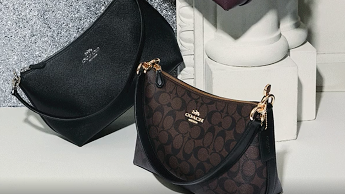 The Cyber Monday savings at Coach Outlet are insane.
