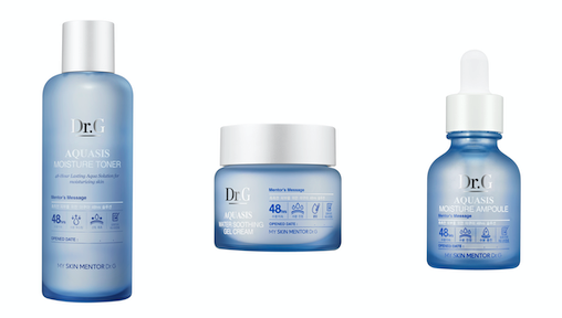 Skincare Products that Are Suitable For Sensitive Skin, Dry Skin and Eczema