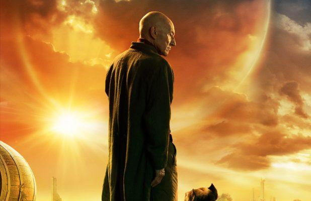 'Star Trek: Picard': Brent Spiner and Jeri Ryan to Reprise Roles in New Series (Video)