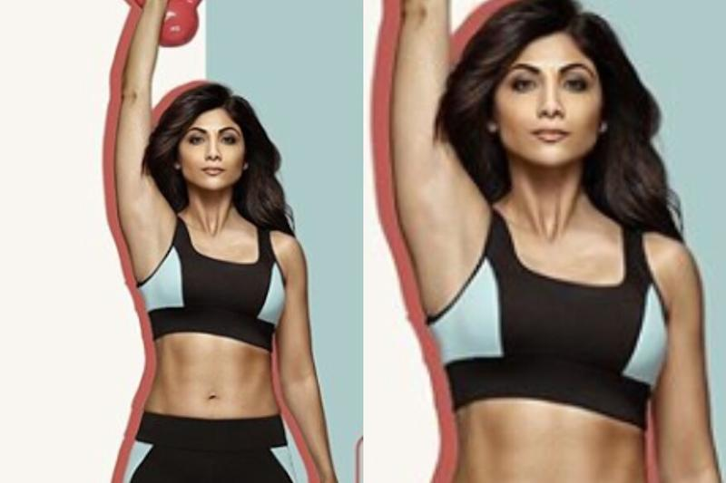 Shilpa Shetty Warns Fans About the Challenges Of Starting a New Fitness Routine