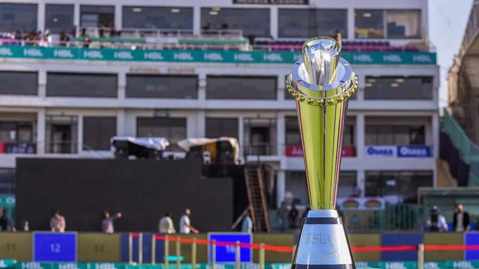 PSL: PCB gets clearance to host remaining season in UAE