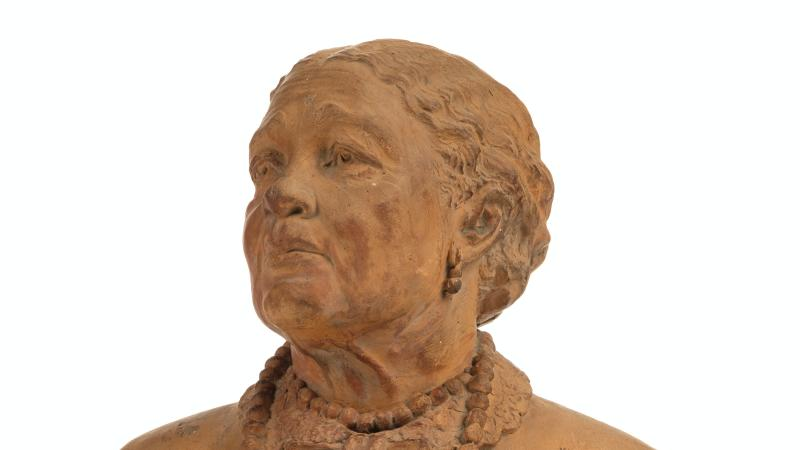 Statue of Crimean War heroine Mary Seacole fetches £101k at auction