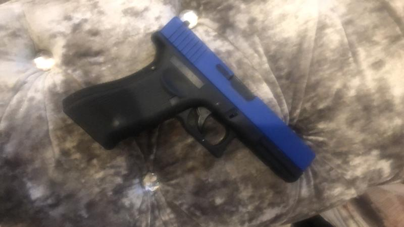 Met commander defends officers who arrested 12-year-old over toy gun
