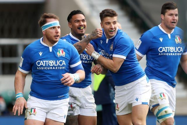 Italy performed admirably against England, but their six year wait for a Championship win continues