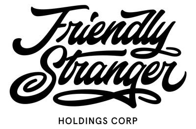 Friendly Stranger Holdings Corp. (CNW Group/Friendly Stranger Holdings Corp.)
