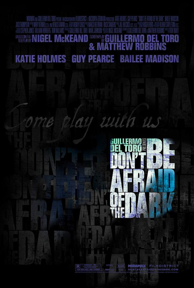 """FilmDistrict's <a href=""""http://movies.yahoo.com/movie/1810160173/info"""">Don't Be Afraid of the Dark</a> - 2011"""