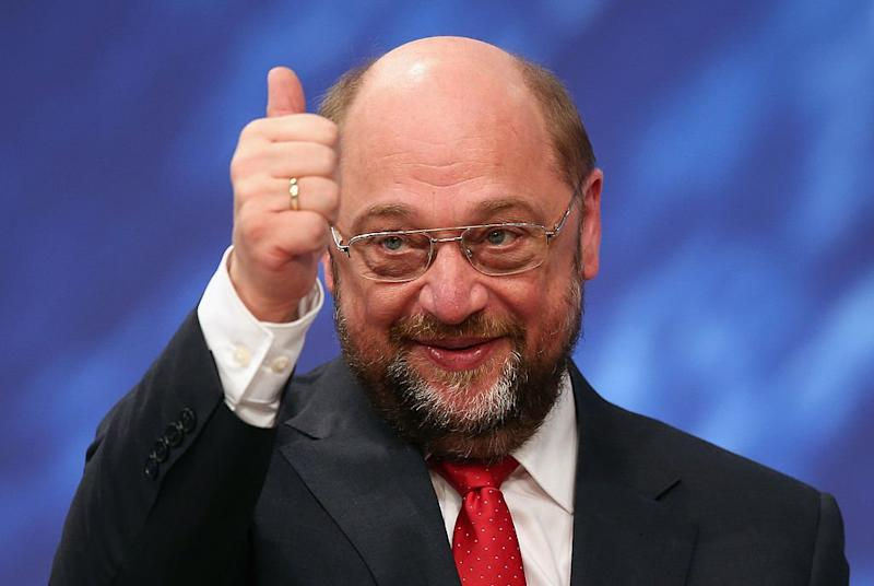 GettyImages 465148617 Martin Schulz