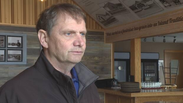 Carl Nicholson, president of the P.E.I. Restaurant Association, says the promotion will help restaurants stay open until 'better days down the road.'