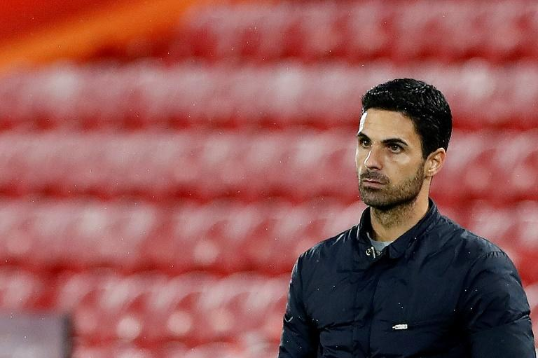 Arteta's Arsenal facing 'crucial moment' in transfer scramble