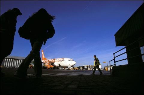 EasyJet has never had a fatal accident - Credit: Getty