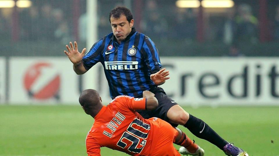 Dejan Stankovic ai tempi dell'Inter | Valerio Pennicino/Getty Images