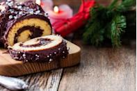 """<p>Christmas is the perfect time to have fun with food and experiment with festive flavours. Why not add a new twist to a traditional Christmas recipe? <a href=""""https://www.delish.com/uk/food-news/g34236901/chocolate-orange/"""" rel=""""nofollow noopener"""" target=""""_blank"""" data-ylk=""""slk:Orange chocolate"""" class=""""link rapid-noclick-resp"""">Orange chocolate</a> <a href=""""https://www.delish.com/uk/cooking/recipes/a29681441/buche-de-noel-yule-log-cake-recipe/"""" rel=""""nofollow noopener"""" target=""""_blank"""" data-ylk=""""slk:yule log"""" class=""""link rapid-noclick-resp"""">yule log</a> will be sure to go down well.</p>"""