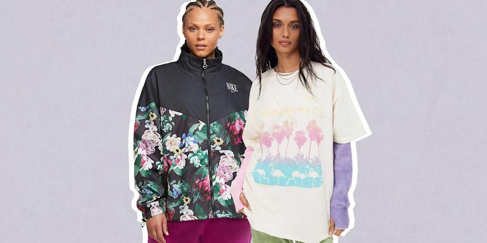 <p>You spend basically every weekend shopping with your friends at the mall, but now that we're all social distancing, that's not really an option. Luckily, there are a ton of amazing clothing brands you can shop online that stock cute, affordable styles for teens – so when this all ends, you'll come out looking fierce.</p><p>For that very reason, I came up with a short list of online clothing shops – fifteen to be exact – that I believe are the best places to spend your hard-earned cash (or your parents' *wink wink*). So whether you're a fashionista searching for the latest trends or just need a good place to buy some tried and true basics, scroll down for some of the best teen clothing stores to shop right now.</p>