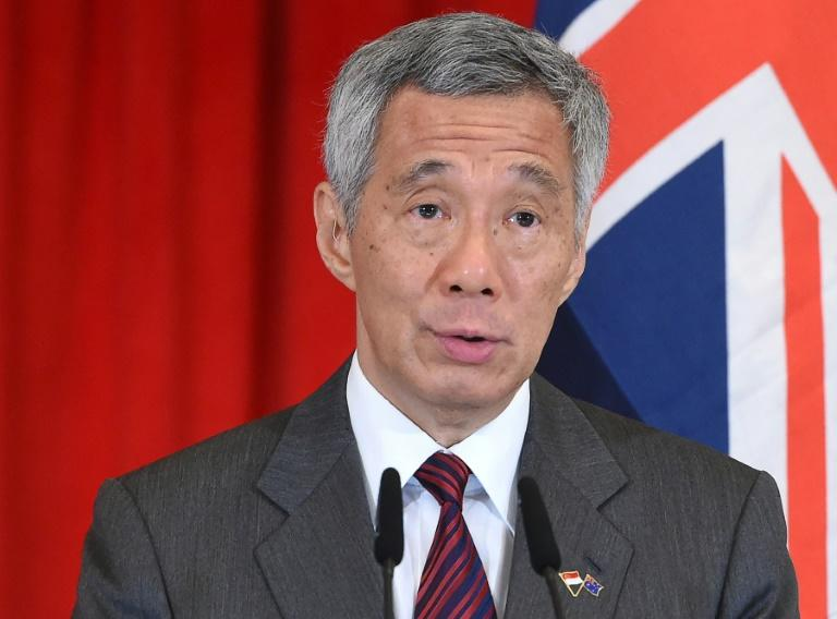 No conflict of interest in Lucien Wong's appointment as AG: PM Lee