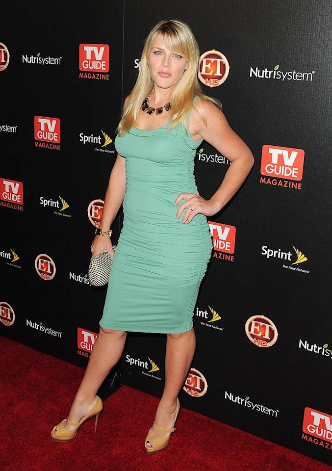 "Busy Phillips has been busy co-starring on ""Cougar Town"" with Cox and raising her 1-year-old daughter, Birdie. Yes, Birdie. Jordan Strauss/<a href=""http://www.wireimage.com"" target=""new"">WireImage.com</a> - November 10, 2009"