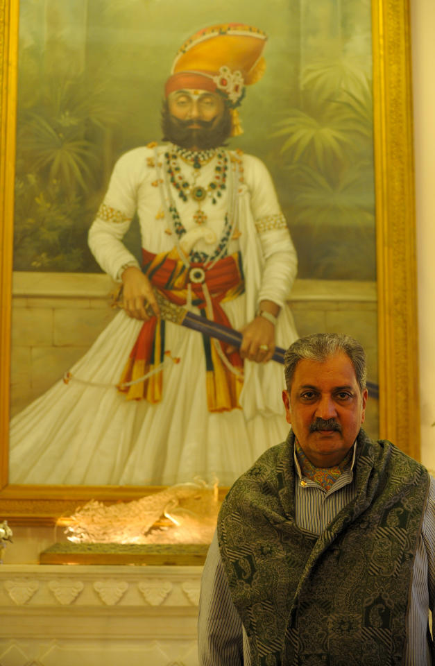 Named afterMaharaja Umaid Singh, grandfather of the present ownerGaj Singh, the palace has 347 rooms and is the principal residence of the former Jodhpur royal family.