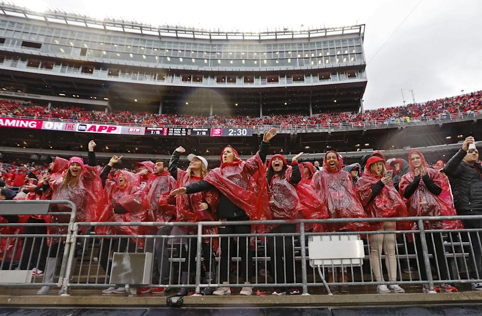 Ohio State football 2021 single-game tickets to go on sale this week
