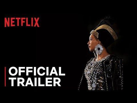 "<p>Directed and created by <a href=""https://www.elle.com/uk/life-and-culture/a32930736/beyonce-black-parade-lyrics/"" rel=""nofollow noopener"" target=""_blank"" data-ylk=""slk:Beyoncé"" class=""link rapid-noclick-resp"">Beyoncé</a> herself, Homecoming provides a rare glimpse into the superstar's professional and personal life, with the film alone explaining why Beyoncé's live performances look the way they do.</p><p>In the documentary, her spectacular Coachella headline performance of 2018 is put under the microscope with exclusive behind-the-scenes clips and performances from the show.</p><p>The work ethic Beyoncé instills is on full display, and so too is her vision with details including the historical researching of Black colleges in America which the performances paid tribute to. Plus, rare footage of Beyoncé and Jay-Z's family life with their children: <a href=""https://www.elle.com/uk/life-and-culture/a31328239/blue-ivy-carter-celebrities/"" rel=""nofollow noopener"" target=""_blank"" data-ylk=""slk:eldest daughter Blue Ivy"" class=""link rapid-noclick-resp"">eldest daughter Blue Ivy</a>, and <a href=""https://www.elle.com/uk/life-and-culture/a30377823/beyonce-twins-rumi-sir-carter/"" rel=""nofollow noopener"" target=""_blank"" data-ylk=""slk:twins Sir and Rumi."" class=""link rapid-noclick-resp"">twins Sir and Rumi.</a></p><p><a href=""https://www.youtube.com/watch?v=fB8qvx0HOlI"" rel=""nofollow noopener"" target=""_blank"" data-ylk=""slk:See the original post on Youtube"" class=""link rapid-noclick-resp"">See the original post on Youtube</a></p>"