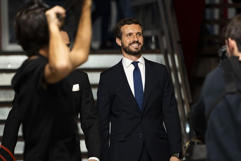 Spanish Opposition Tells Sanchez Good Times Coming to an End