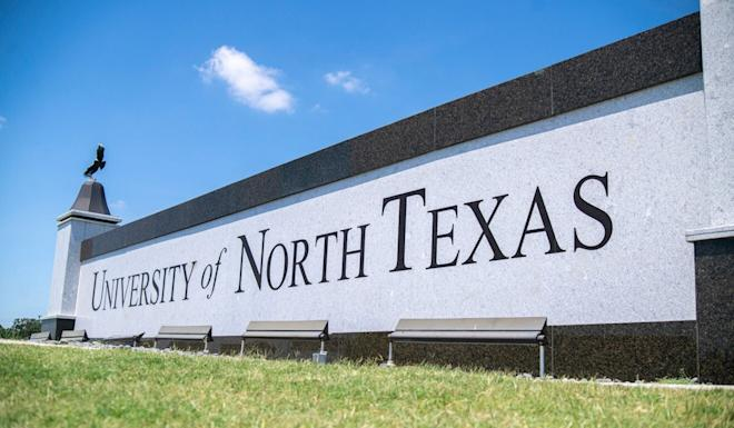 The University of North Texas said it was suspended its involvement in a Chinese government-funded scholarship. Photo: Shutterstock