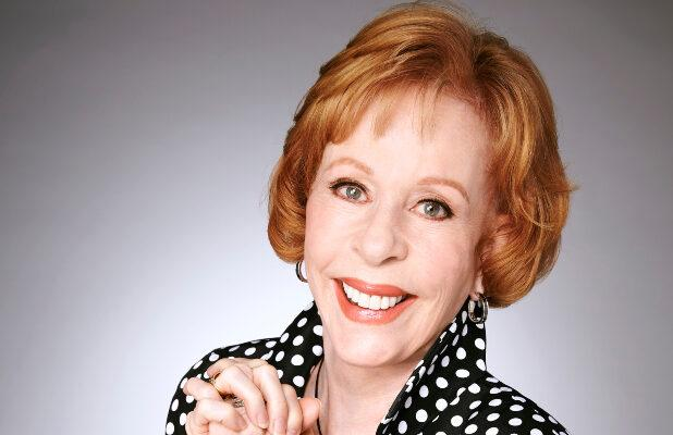 'Mad About You': Carol Burnett to Return for Revival on Spectrum Originals