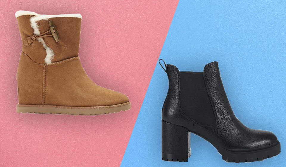 Craving comfy, chic shoes? A podiatrist picks the 7 best pairs from the Black Friday sales