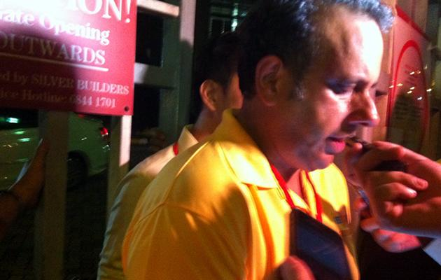RP's Jeyaretnam and SDA's Lim unbowed by low number of votes