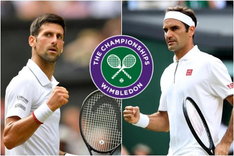 'I Collapsed': Roger Federer Reveals he Broke Down in Tears after Loss to Novak Djokovic in Wimbledon Final