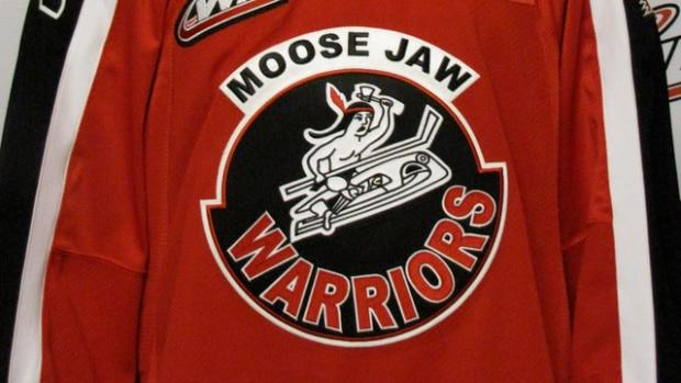Moose Jaw Warriors website