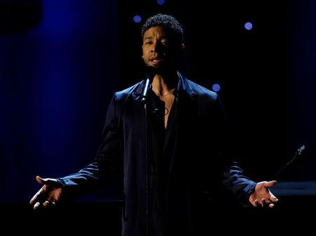 Jussie Smollett 'Devastated' By Reports He Staged His Attack