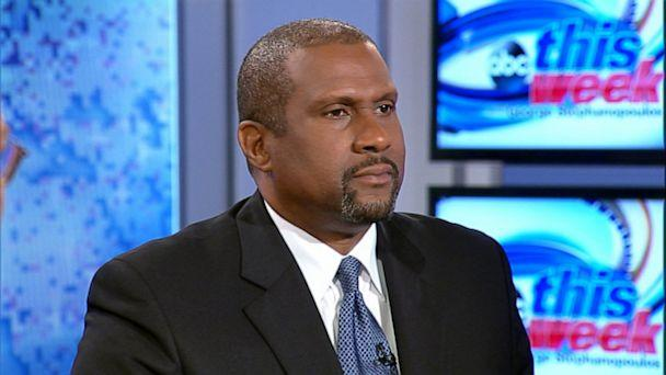 ABC tavis smiley this week jt 130901 16x9 608 Tavis Smiley: U.S. Dishonoring MLK with Deeds in Syria