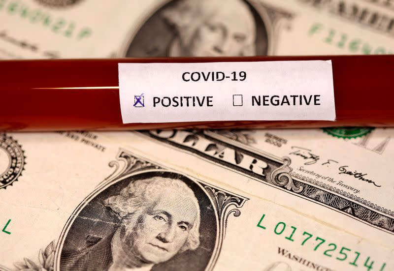 Coronavirus fears hit the market hard. How much did ordinary Americans lose?
