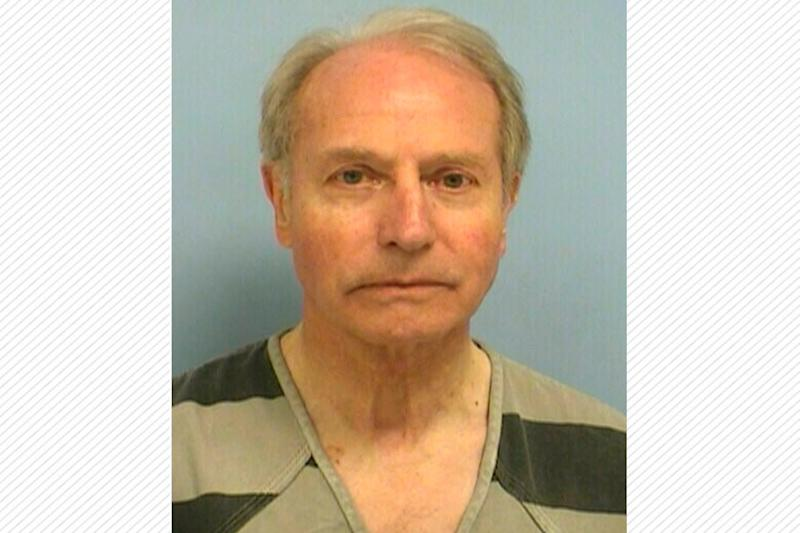 Texas Priest Accused Of Groping a Woman in Hospice Care During Her Last Rites